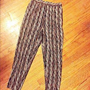 Vintage Lounge Pants